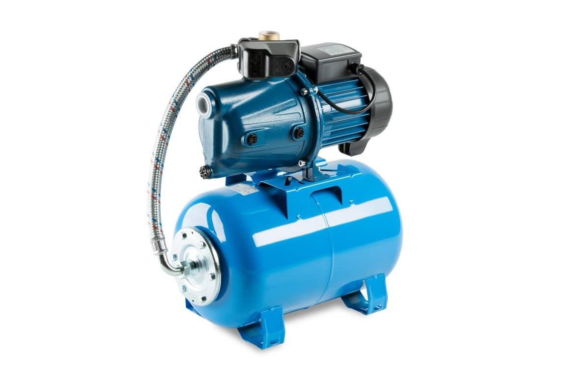 Autoclave Osip Pumps